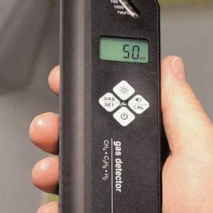 Testo 323 Gas Detector