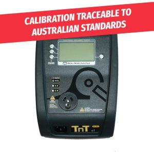 TnT-el G4.1 Appliance Tester