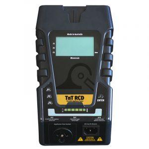 TNT-RCD G4.1 Tester