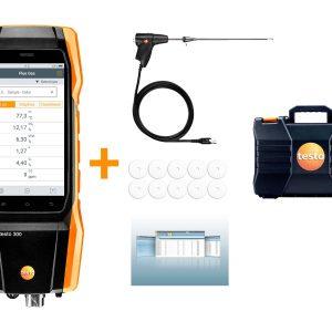Testo 300 LL Professional Kit 5305643073