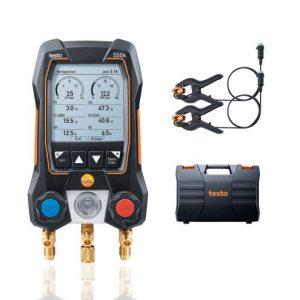 Testo 550s Basic Kit 0564 5501