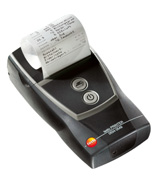 Testo 340 Fast Printer Option