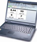 Testo 340 – PC Software Option