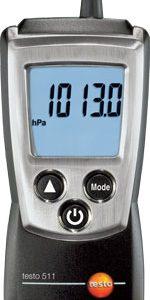 Testo 511 Pressure Tester