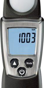 Testo 540 Light Intensity Measuring Instrument