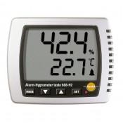 Testo 608 H2 – Alarm Hygrometer