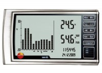Testo 623 – Ambient Climate Meter