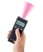 Testo 465 Non Contact Tachometer