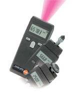 Testo 470 Dual Contact Tacometer