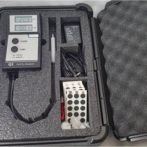 Quantek 905V Pharmaceutical Vial O2 Analyser