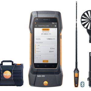 Testo 440 Lux Kit 05634402
