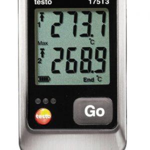 Testo 300 Basic Kit  1 530564 3070