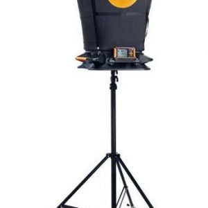 Testo 420 Option: Telescopic Stand – up to 4m