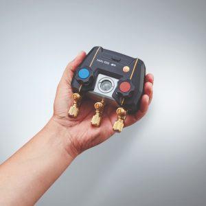 Testo 550i Smart Kit 0564 3550