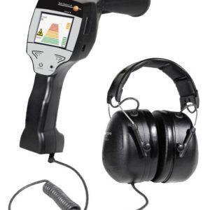 TESTO Sensor LD Ultrasonic Leak Detector