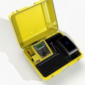 TnP-500 Test n Print Instrument