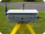 TSI 8530 Standard Tripod Based System