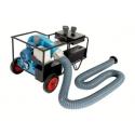 TSI Pan 341 Air Duct Leak Tester